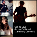 Call to Love feat.Bethany Cosentino/Jimmy Eat World