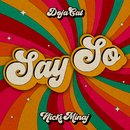 Say So feat.Nicki Minaj/Doja Cat
