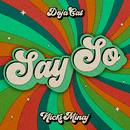 Say So (Original Version) feat.Nicki Minaj/Doja Cat