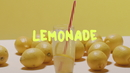 LEMONADE feat.Sarita Lorena & Chip Charlez & Revie/Johnny 500