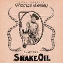 Diplo Presents Thomas Wesley Chapter 1: Snake Oil/Diplo