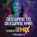 Deewane To Deewane Hain The Essential Mix (Remix By DJ Suketu)/Shweta Shetty