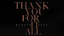 Thank You For It All (Official Lyric Video)/Marvin Sapp