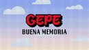 Buena Memoria (Lyric Video)/Gepe