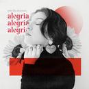 Alegria (Ao Vivo)/Priscilla Alcantara
