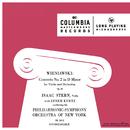 Wieniawski: Violin Concerto No. 2 in D Minor, Op. 22/Isaac Stern