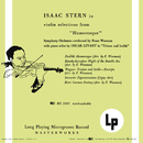 """Violin Selections from """"Humoresque""""/Isaac Stern"""