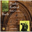 Isaac Stern Plays Bach at the Prades Festival/Isaac Stern