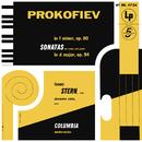Prokofiev: Sonata in F Minor, Op. 80 & Sonata in D Major, Op. 94/Isaac Stern