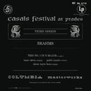 Brahms: Trio No. 1 in B Major, Op. 8/Isaac Stern