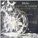 Sibelius: Violin Concerto in D Minor, Op. 47/Isaac Stern