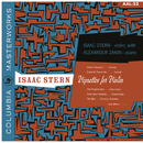 Vignettes for Violin/Isaac Stern