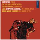 Lalo: Symphonie espagnole, Op. 21 - Bruch: Violin Concerto No. 1 in G Minor, Op. 26/Isaac Stern