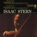 Prokoviev: Violin Concertos Nos. 1 & 2/Isaac Stern