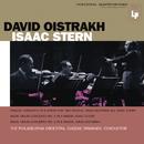 Vivaldi: Concerto for 2 Violins in A Minor, RV 522 - Bach: Violin Concertos 1 & 2/Isaac Stern