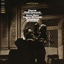 Dvorák: Violin Concerto & Romance for Violin and Orchestra/Isaac Stern