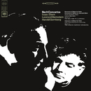 Bach: Violin Concertos Nos. 1 & 2 & Concerto for Violin, Oboe and Orchestra in C Minor (Remastered)/Isaac Stern
