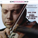 Brahms: Violin Concerto in D Major, Op. 77 & Concerto for Violin, Cello and Orchestra, Op. 102/Isaac Stern