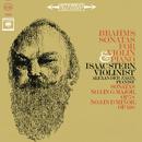Brahms: Violin Sonatas Nos. 1 & 3/Isaac Stern