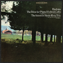 Brahms: Piano Trios Nos. 1-3/Isaac Stern