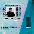 Can You Feel It (The Remixes)( feat.Baxter)/Albert Marzinotto