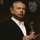 Bartók: Violin Sonatas No. 1 & 2 - Webern: 4 Pieces/Isaac Stern