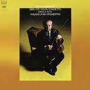 Sibelius: Violin Concerto in D Minor, Op. 47 - Karelia Suite, Op. 11/Eugene Ormandy
