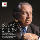 Tchaikovsky & Bach: Violin Concertos/Isaac Stern