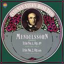 Mendelssohn: Trios 1 & 2/Isaac Stern