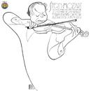 Mozart: Violin Concertos Nos. 2 & 4/Isaac Stern