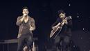 """Que Lo Nuestro Se Quede Nuestro (En Vivo)[""""Yo Creo"""" Tour]/Carlos Rivera"""