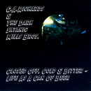 Closed Off, Cold And Bitter - Life As A Can Of Beer/Glenn Richards