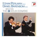 Brahms: Sonatas for Piano and Violin No. 1-3/Itzhak Perlman