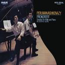 Prokofiev: Violin Sonata No. 1 in F Minor, Op. 80 & Violin Sonata in D Major No. 2, Op. 94bis/Itzhak Perlman