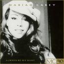 Always Be My Baby EP/マライア・キャリー