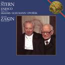 Enescu: Violin Sonata No. 3 - Dvorák: 4 Romantic Pieces - F.A.E. Sonata (Remastered)/Isaac Stern