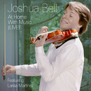At Home With Music (Live)/Joshua Bell