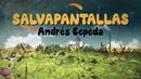 Salvapantallas (Video Oficial)/Andrés Cepeda