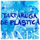 Tartaruga de plastica/Ganes