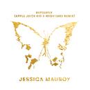 Butterfly (Apple Juice Kid & Hugh Lake Remix)/Jessica Mauboy