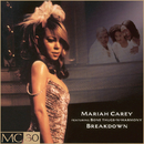 Breakdown EP/Mariah Carey