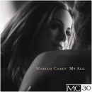 My All EP/Mariah Carey