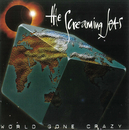 World Gone Crazy/The Screaming Jets
