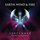 September (The Eric Kupper Remixes)/EARTH,WIND & FIRE