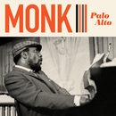 Palo Alto/Thelonious Monk