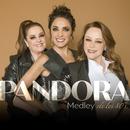 Medley de los 80's/Pandora