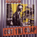 Cut The Crap/The Clash