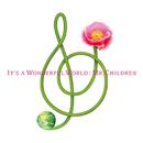 It's a wonderful world/Mr.Children