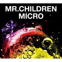 Mr.Children 2001 - 2005 <micro>/Mr.Children