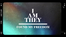 Found My Freedom (Official Lyric Video)( feat.Matthew West)/I AM THEY